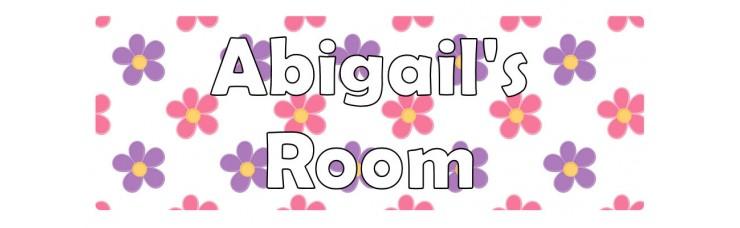 Flowers Large Door Sign