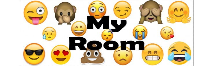 Emoji Door Sign